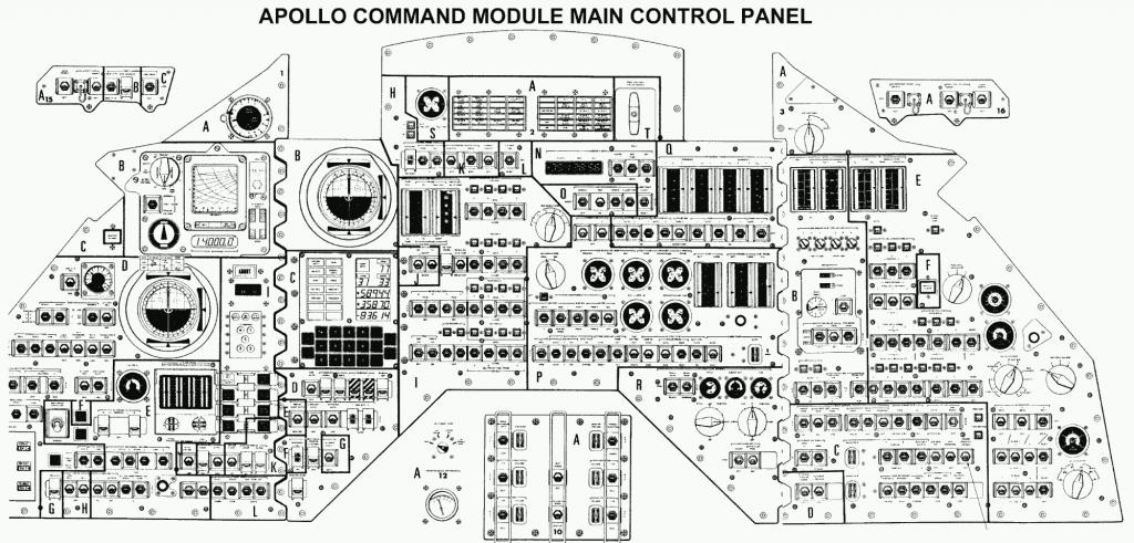 Apollo UX & UI Design tips