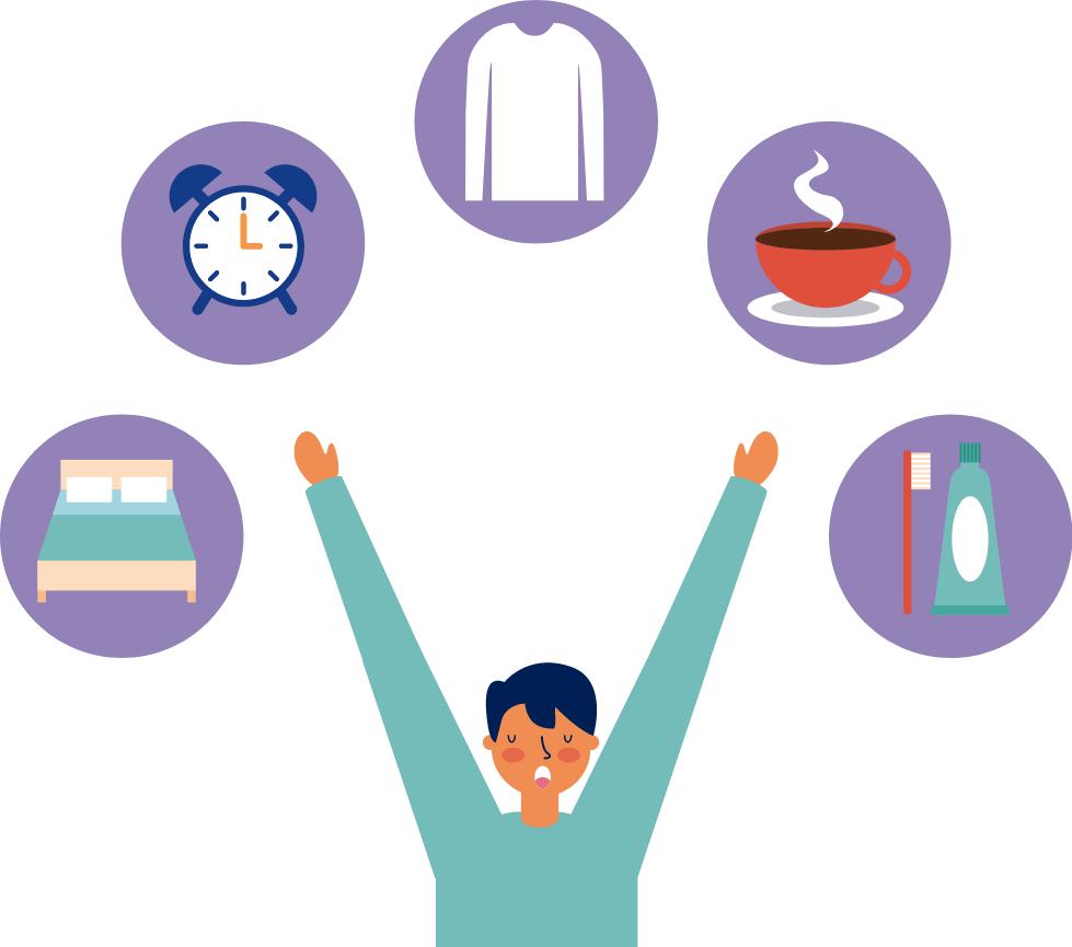 4 tips para reducir la fatiga pandémica